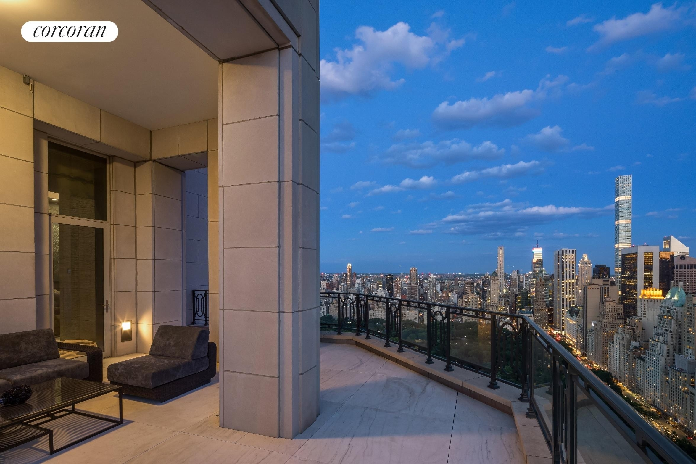 19. Condominiums for Sale at 15 Central Park West, PH43 Lincoln Square, New York, NY 10023