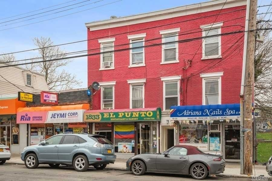 Comercial / Oficina en College Point, Queens, NY 11356