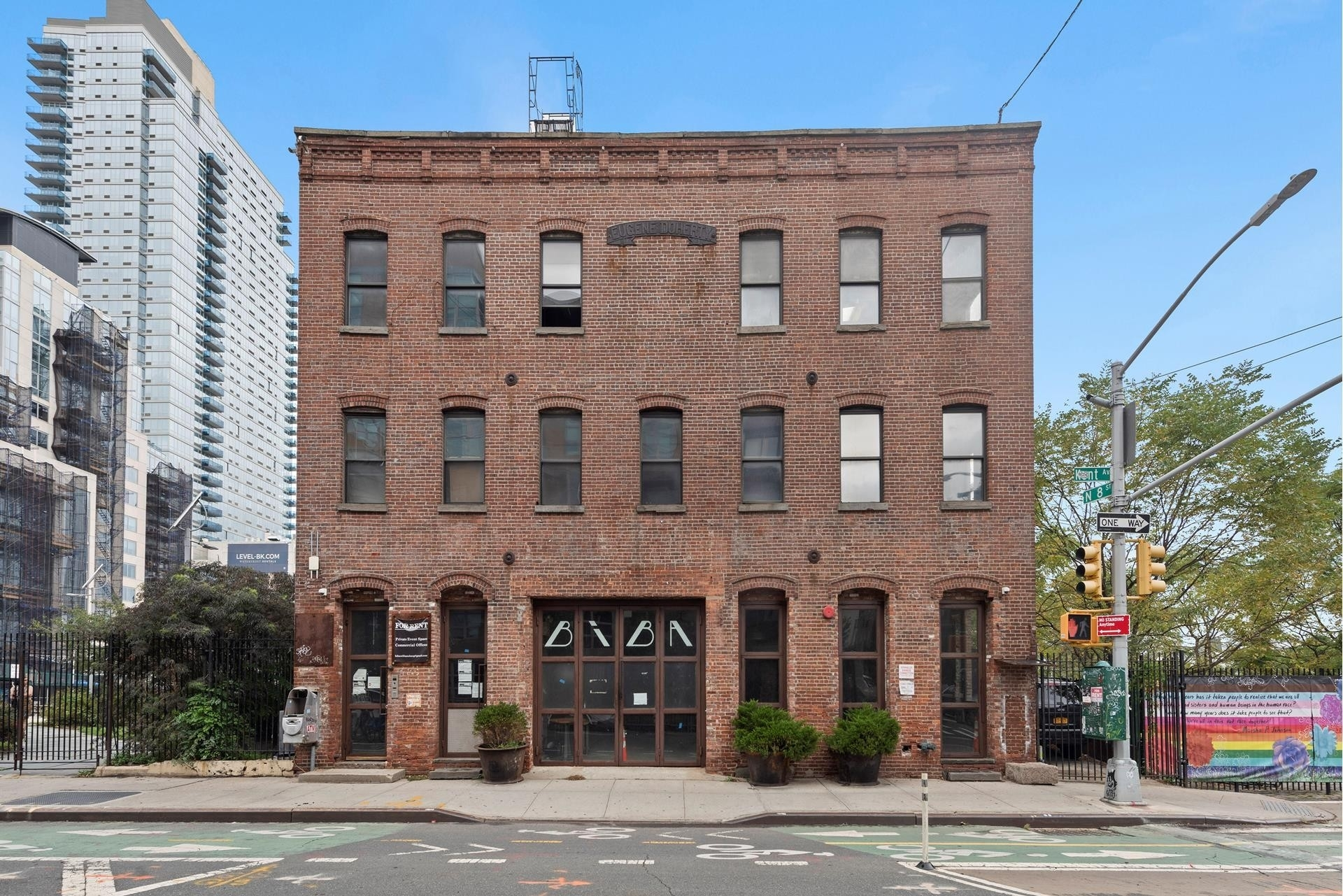 Retail Leases at Williamsburg, Brooklyn, NY 11249