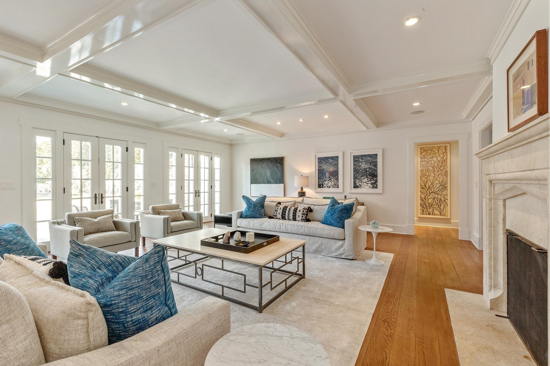 Single Family Home at East Hampton South, East Hampton, NY 11937