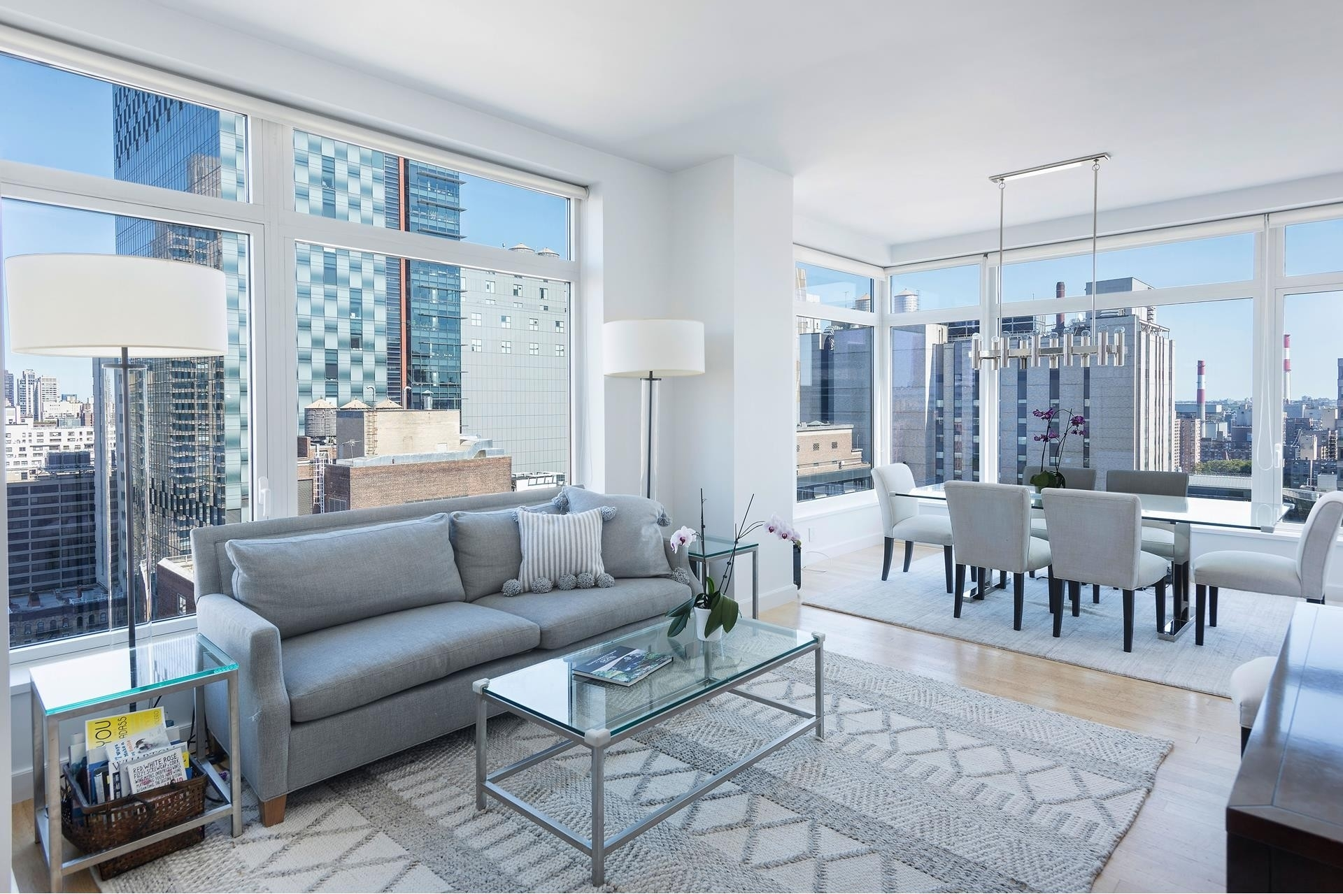 Property à The Laurel, 400 East 67th St, 20C Lenox Hill, New York, NY 10065