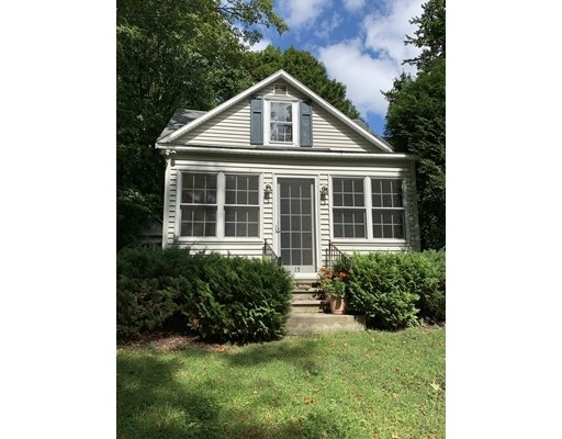 Single Family Home for Sale at Lenox, MA 01240