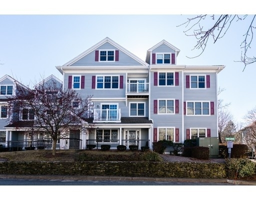 Rentals at 22 Maple St , F Canton, MA 02021