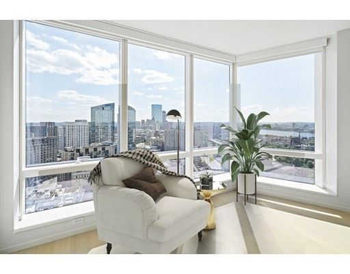 Property at 1 Franklin St , 3110 Downtown Boston, Boston, MA 02110