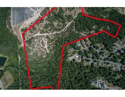 Land for Sale at Palmer, MA 01069