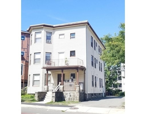 Multi Family Townhouse for Sale at Downtown Everett, Everett, MA 02149