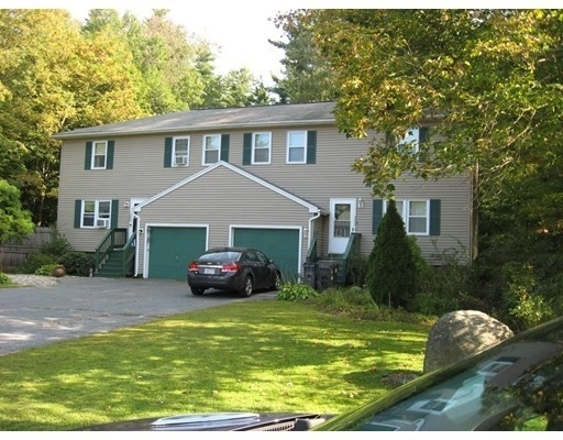 Multi Family Townhouse for Sale at Palmer, MA 01009
