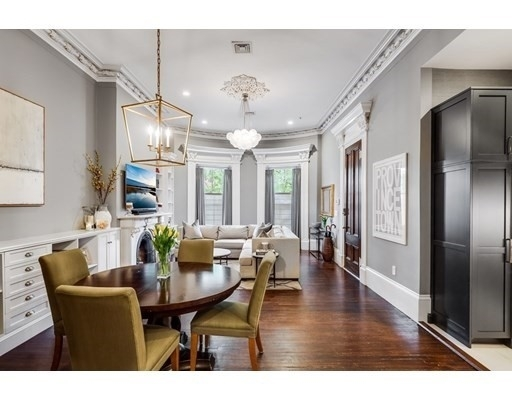 2. Condominiums for Sale at 578 Mass Ave , 2 South End, Boston, MA 02118
