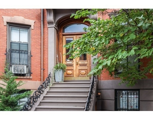 19. Condominiums for Sale at 578 Mass Ave , 2 South End, Boston, MA 02118