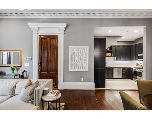 6. Condominiums for Sale at 578 Mass Ave , 2 South End, Boston, MA 02118