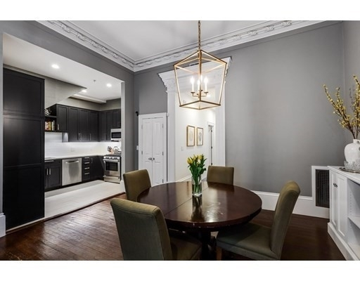 7. Condominiums for Sale at 578 Mass Ave , 2 South End, Boston, MA 02118
