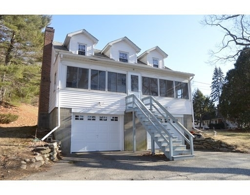 Alquiler en 38 Mount Vickery Road , 1 Southborough, MA 01772