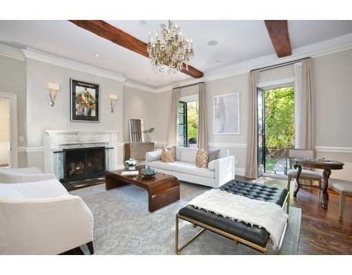 Single Family Home for Sale at South Slope, Boston, MA 02108