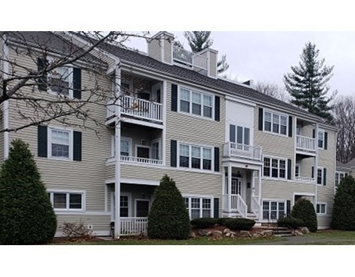 Rentals at 600 Brookside Drive , K Andover, MA 01810