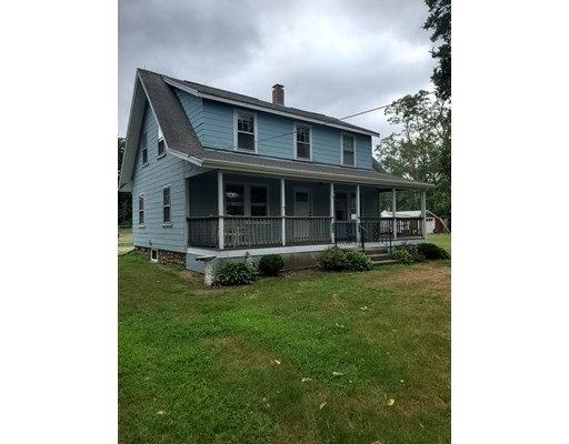 Alquiler en 41 South , 0 Wadsworth, Franklin, MA 02038