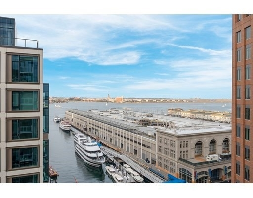 Property at 135 Seaport Boulevard , 1202 Seaport District, Boston, MA 02210