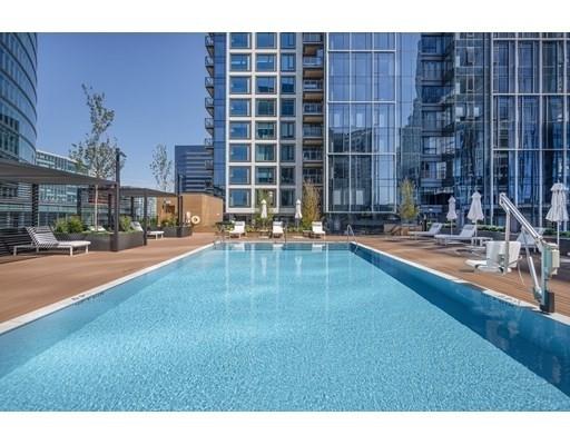 15. Condominiums 為 特賣 在 135 Seaport Boulevard , 2002 Seaport District, Boston, MA 02210