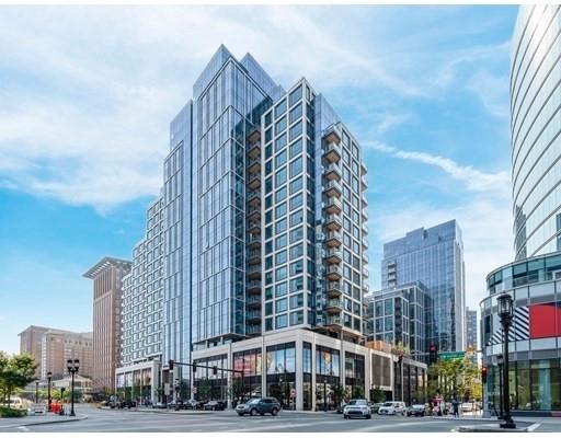 17. Condominiums 為 特賣 在 135 Seaport Boulevard , 2002 Seaport District, Boston, MA 02210