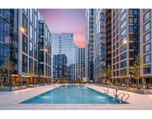 19. Condominiums 為 特賣 在 135 Seaport Boulevard , 2002 Seaport District, Boston, MA 02210