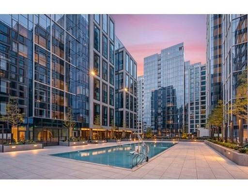 20. Condominiums 為 特賣 在 135 Seaport Boulevard , 2002 Seaport District, Boston, MA 02210