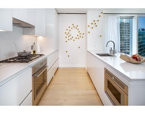 3. Condominiums 為 特賣 在 135 Seaport Boulevard , 2002 Seaport District, Boston, MA 02210