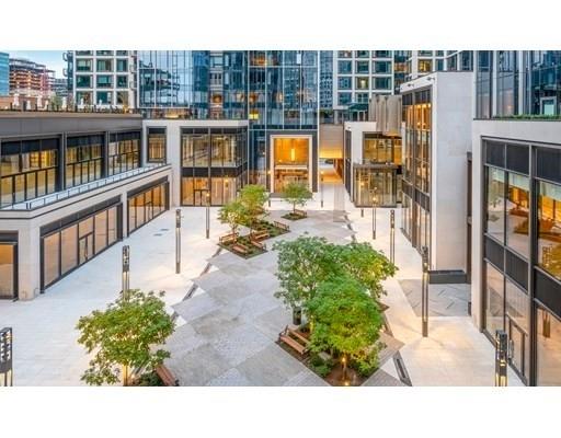 21. Condominiums 為 特賣 在 135 Seaport Boulevard , 2002 Seaport District, Boston, MA 02210