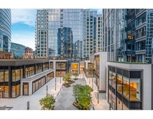 22. Condominiums 為 特賣 在 135 Seaport Boulevard , 2002 Seaport District, Boston, MA 02210