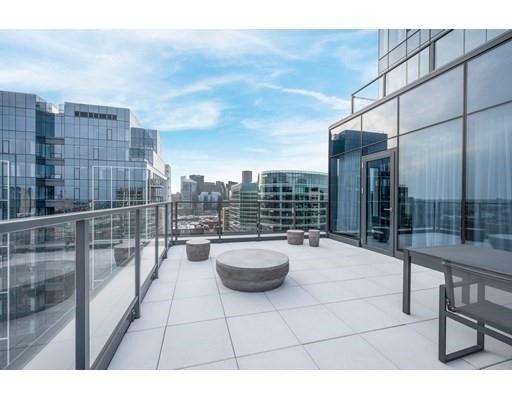 23. Condominiums 為 特賣 在 135 Seaport Boulevard , 2002 Seaport District, Boston, MA 02210
