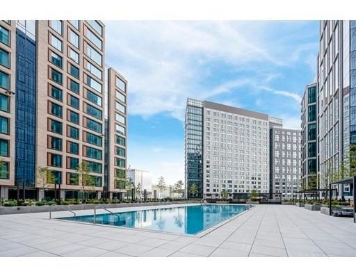 24. Condominiums 為 特賣 在 135 Seaport Boulevard , 2002 Seaport District, Boston, MA 02210