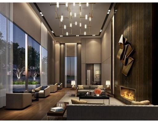 6. Condominiums 為 特賣 在 135 Seaport Boulevard , 2002 Seaport District, Boston, MA 02210