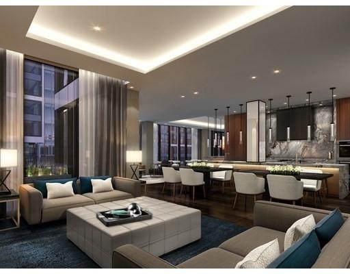 8. Condominiums 為 特賣 在 135 Seaport Boulevard , 2002 Seaport District, Boston, MA 02210