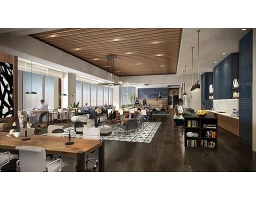 10. Condominiums 為 特賣 在 135 Seaport Boulevard , 2002 Seaport District, Boston, MA 02210