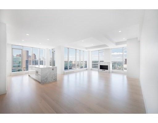 Condominium por un Venta en 133 Seaport Boulevard , PH 2A Seaport District, Boston, MA 02210