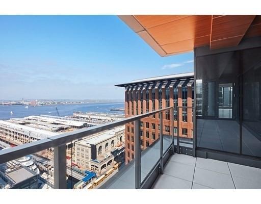 Property 在 135 Seaport Boulevard , PH 1D Seaport District, Boston, MA 02210