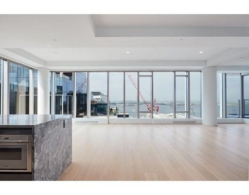 Condominium por un Venta en 135 Seaport Boulevard , PH 2C Seaport District, Boston, MA 02210