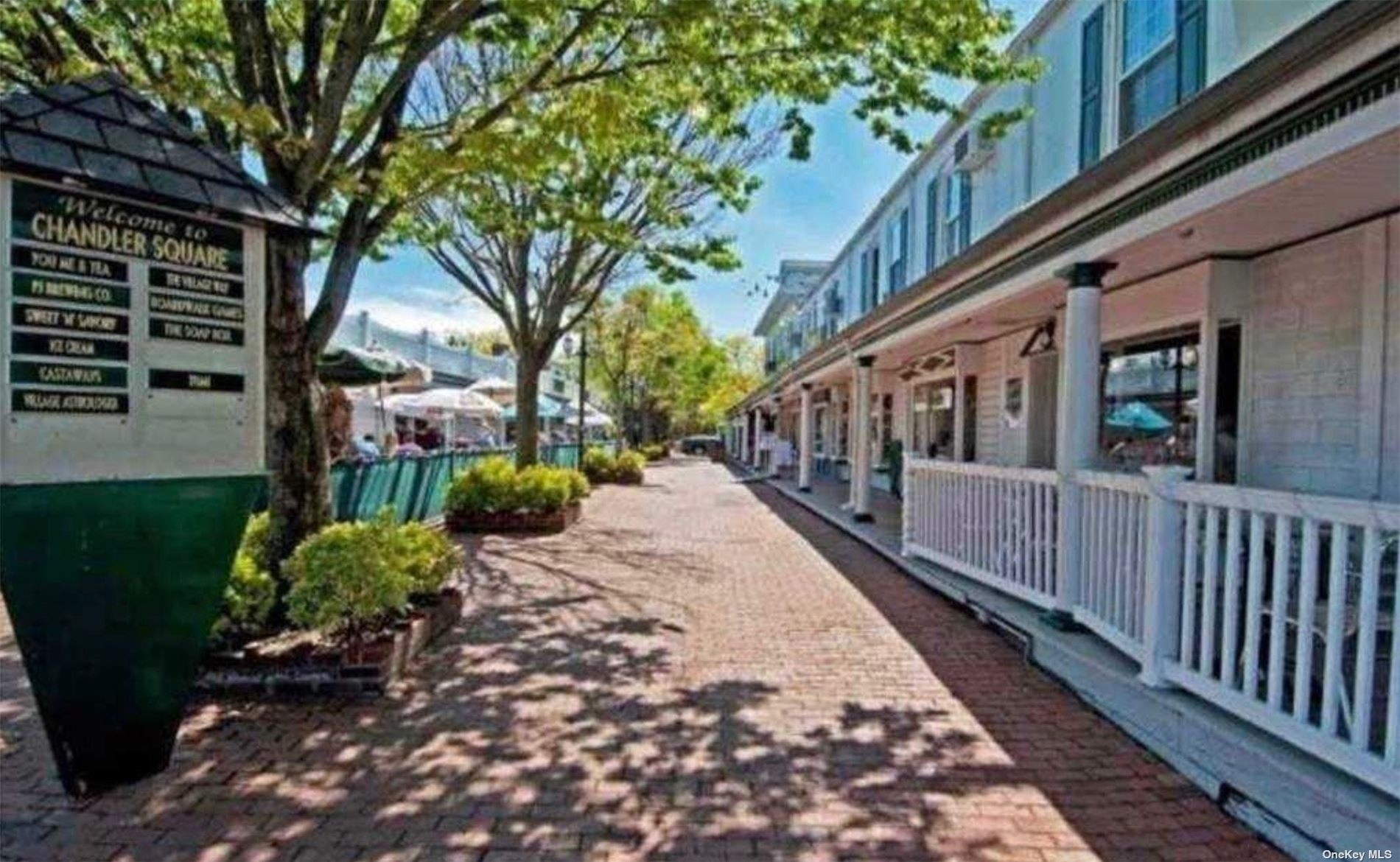 Rentals at 30 Chandler Square, 7 Port Jefferson, NY 11777