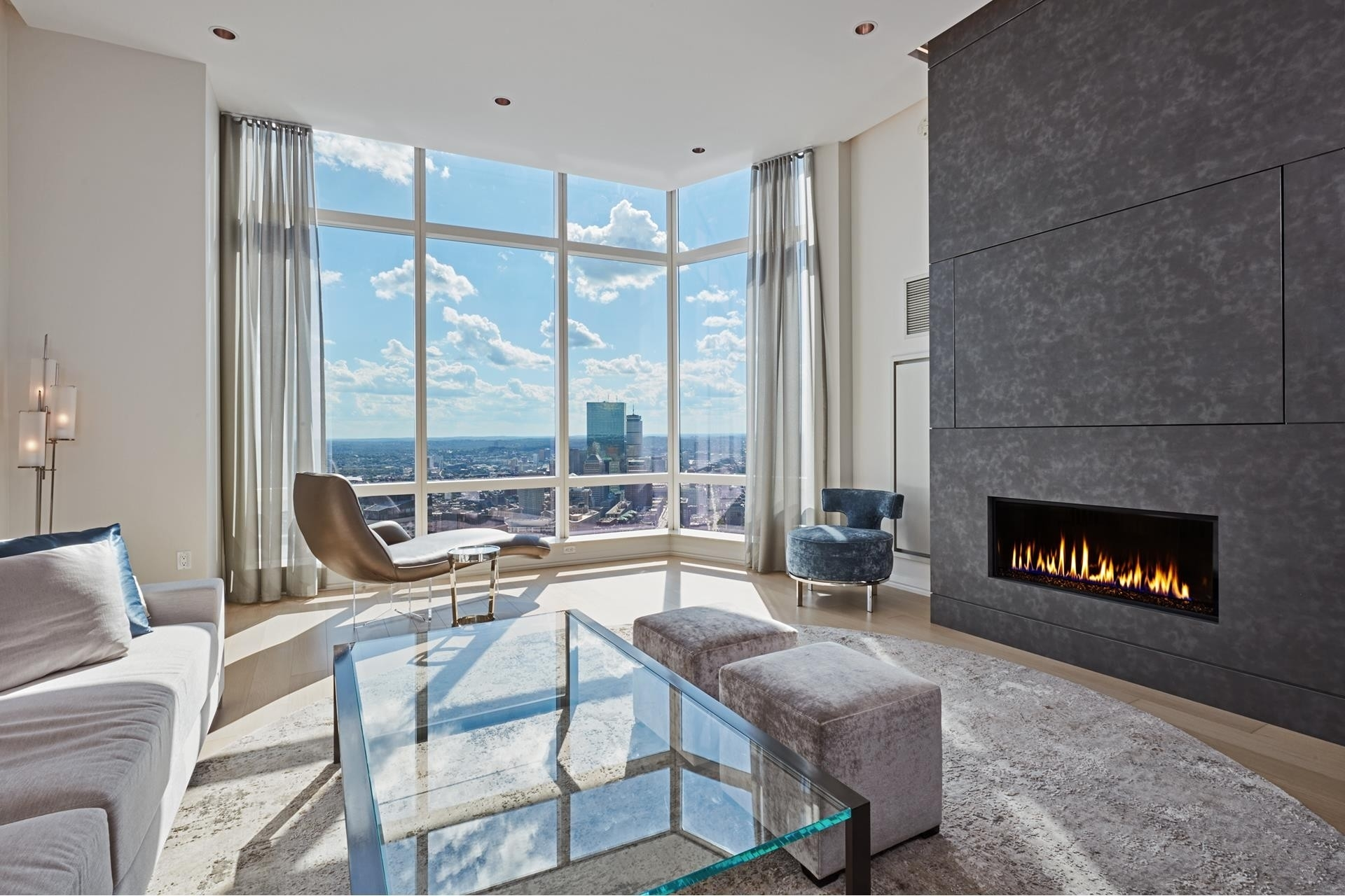 6. Condominiums for Sale at 1 Franklin Street , 5501 Downtown Boston, Boston, MA 02110