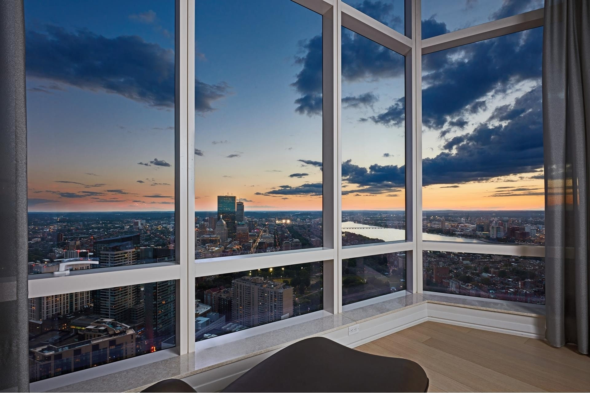 2. Condominiums for Sale at 1 Franklin Street , 5501 Downtown Boston, Boston, MA 02110