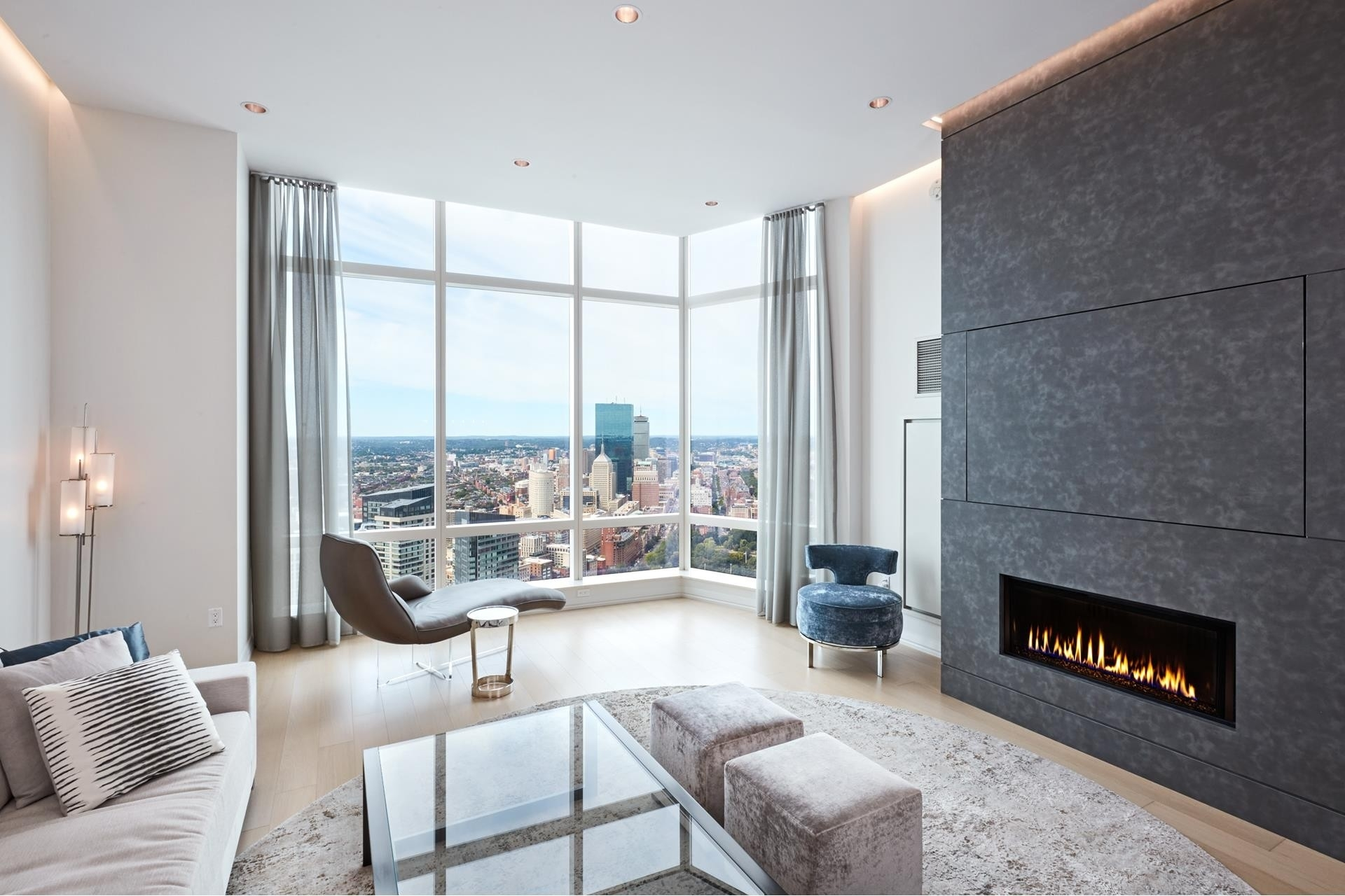 1. Condominiums for Sale at 1 Franklin Street , 5501 Downtown Boston, Boston, MA 02110