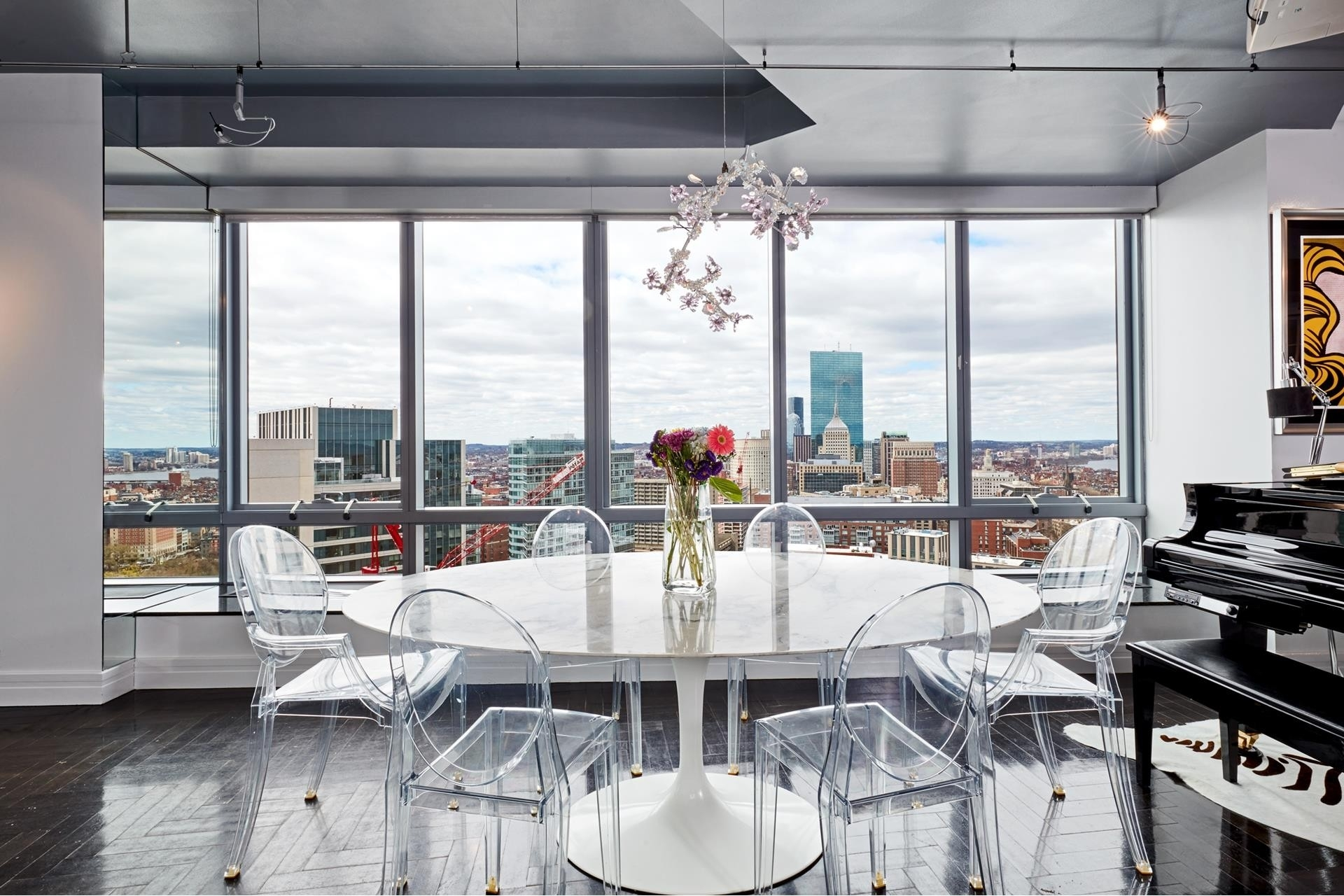 2. Condominiums for Sale at 2 Avery Street , 31C Midtown, Boston, MA 02111