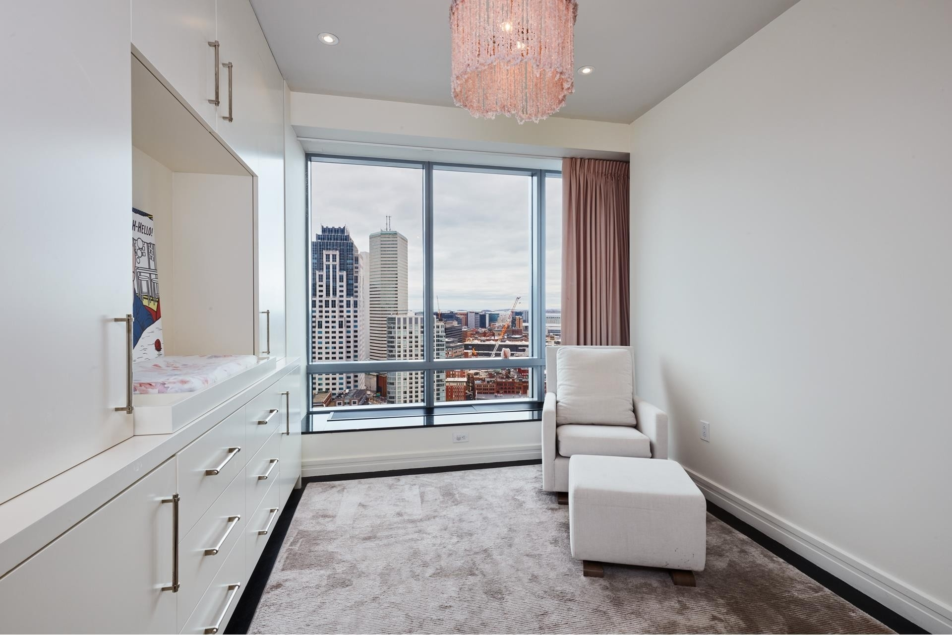 16. Condominiums for Sale at 2 Avery Street , 31C Midtown, Boston, MA 02111