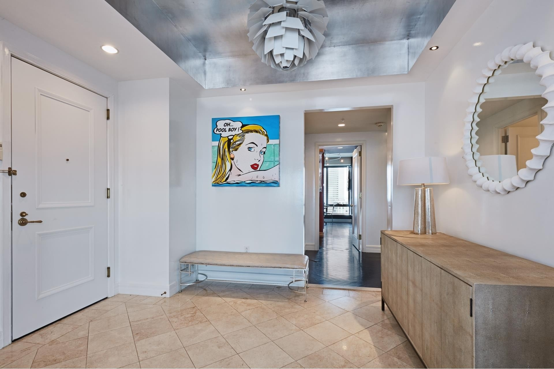 21. Condominiums for Sale at 2 Avery Street , 31C Midtown, Boston, MA 02111
