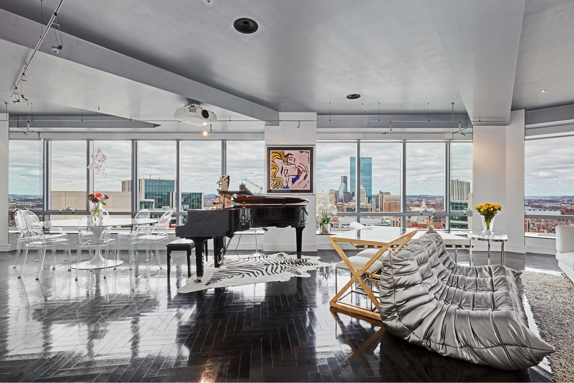 1. Condominiums for Sale at 2 Avery Street , 31C Midtown, Boston, MA 02111