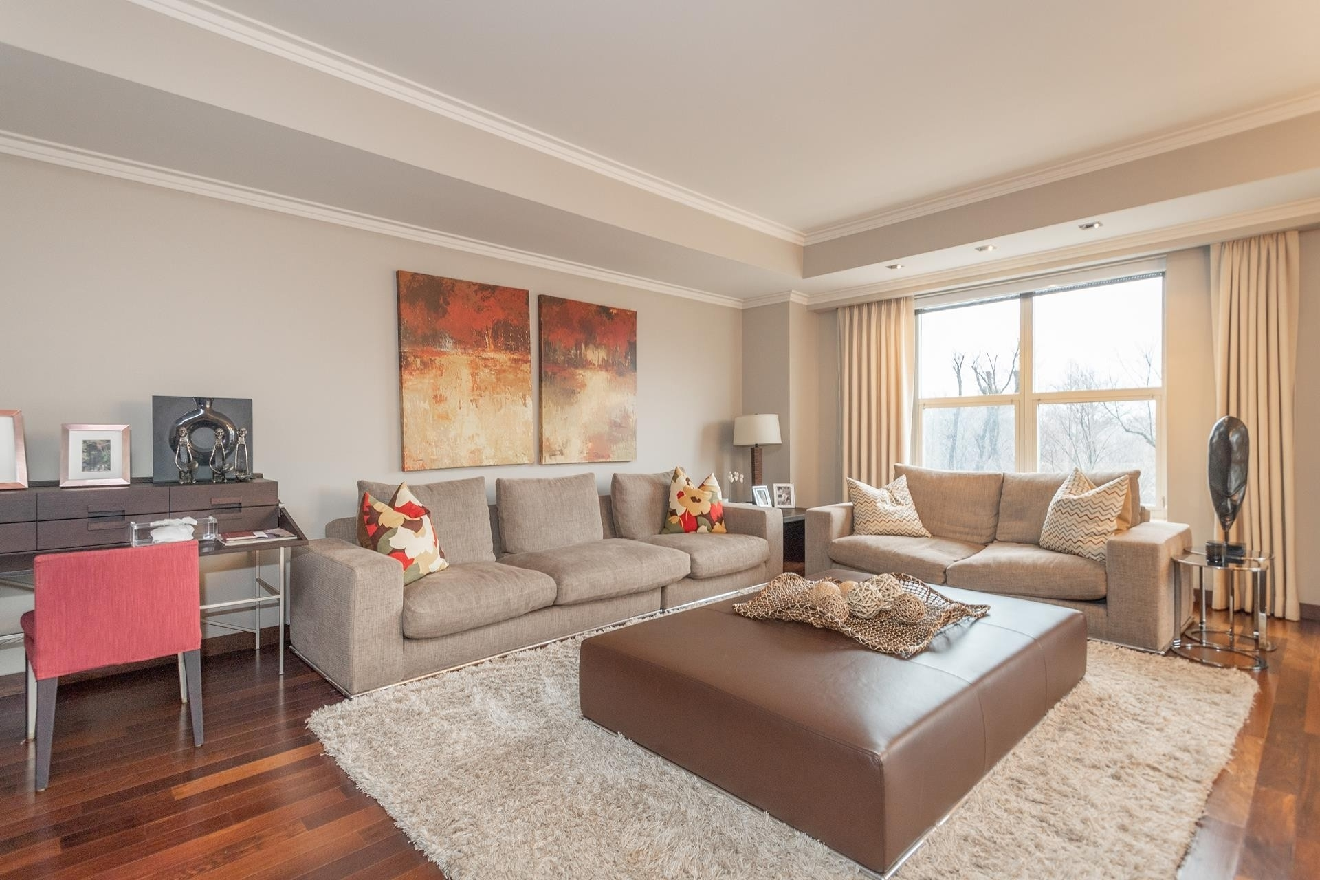 2. Condominiums для того Продажа на 300 Boylston , 505 Back Bay, Boston, MA 02116