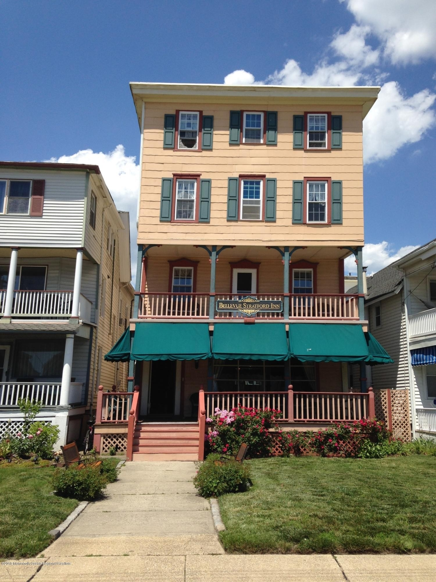 Single Family Home for Sale at Ocean Grove, NJ 07756