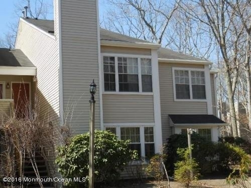 Condominium à 3 Pheasant Meadow Drive, 3 Upstairs Galloway, NJ 08205