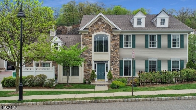 Single Family Townhouse for Sale at Woodland Park, NJ 07424
