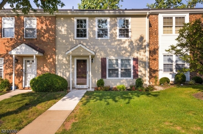 Vivienda unifamiliar en Lincoln Park, NJ 07035