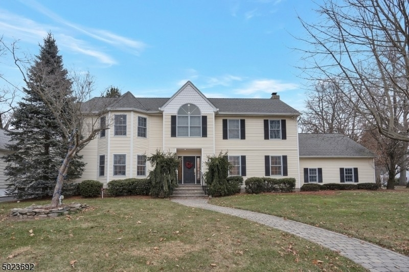 Single Family Home for Sale at Midland Park, NJ 07432
