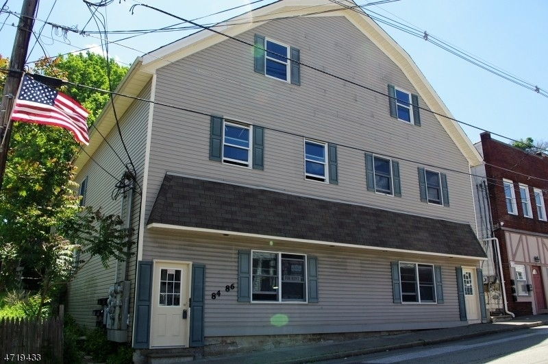 Multi Family Townhouse for Sale at Franklin, NJ 07416